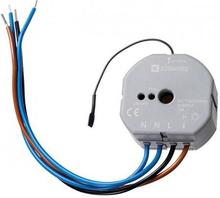 LK IHC Wireless Relæ for indbygning, Output, 1 relæ
