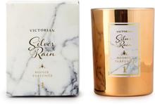 Victorian - Marble Duftlys, Silver Rain