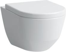Laufen Pro væghængt toilet