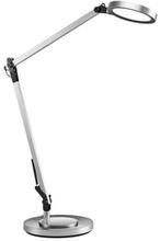 Nielsen Loop Skrivebordslampe LED 10W, Aluminium