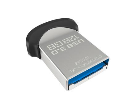 128 GB Ultra Fit USB 3.0 Flash Drive V2