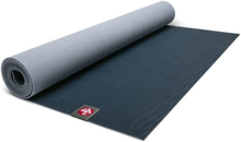 Manduka eKO Lite Yogamåtte Midnight, 4mm.