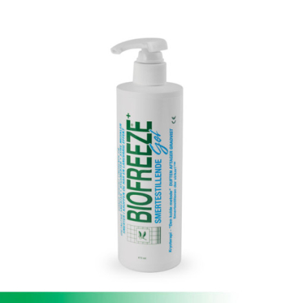 Biofreeze® 473 ml
