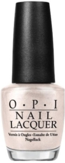 OPI Neglelak Five and Ten, 15ml.