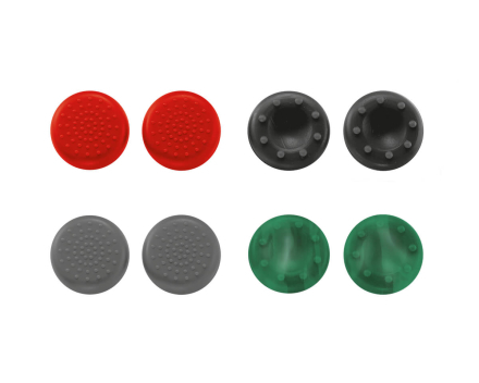 GXT 262 Thumb Grips 8-pack (PS4)