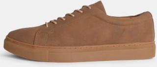 Kronstadt Beckenbauer Low Sneakers Cognac/Camel