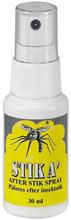 Stik A' afterstik spray, 30 ml