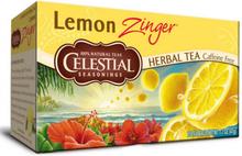 Celestial Zitronen Kräutertee 20 Beutel