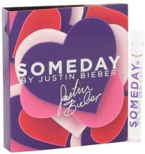 Someday by Justin Bieber - Vial (sample) 1 ml - för kvinnor