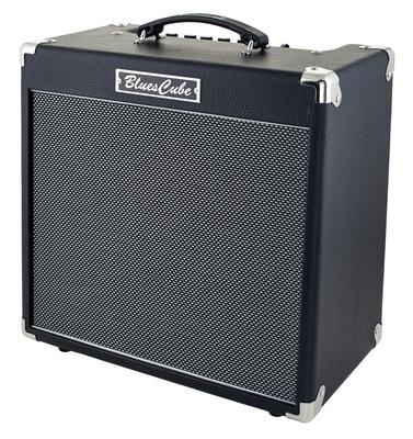 Roland Blues Cube Hot BK B-Stock