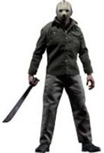 Sideshow Collectibles Freitag der 13. Teil III Actionfigur im Maßstab 1:6 Jason Voorhees 30 cm