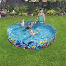 Bestway Fill 'N Fun Odyssey-pool 244x46 cm