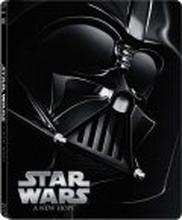 Star Wars: Episode IV - A New Hope - Steelbook (Blu-ray)