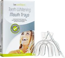 Teeth Whitening Mouth Trays - 2 pcs