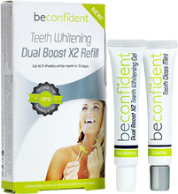 Teeth Whitening Dual Boost X2 Refill 2 x 10 ml - 20 ml
