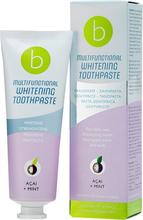 Multifunctional Whitening Toothpaste Acai Mint - 75 ml