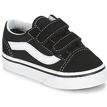 Vans Sneakers OLD SKOOL V Vans - Spartoo