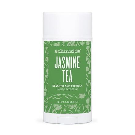Schmidt´s Deodorant stick Jasmine Tea Sensitive hus, 1 g