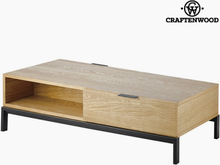 Sofabord (120 x 60 x 35 cm) by Craftenwood