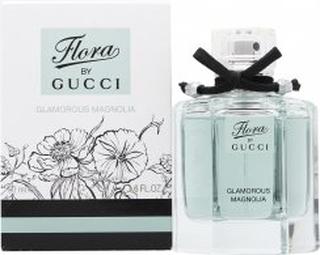 Gucci Flora Glamorous Magnolia Eau de Toilette 50ml Sprej