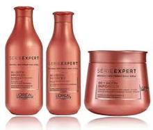 Loreal Professionnel Serie Expert Inforcer Trio Shampoo 300ml & Conditioner 200ml & Mask 250ml