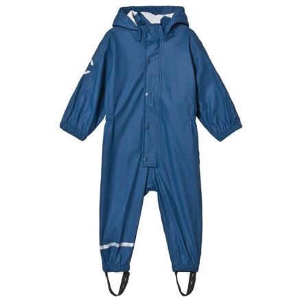 Pu Regn Flyverdragt Campaign Dark Blue92 cm (1,5-2 år) - Lekmer