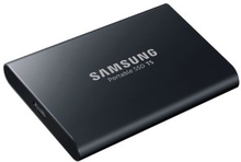 Samsung T5 Ekstern SSD-disk 1 TB