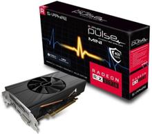 Sapphire Pulse RX570 4GB ITX Lite retail - OBS Fyndklass 1