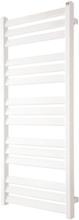 TVS Paso håndklædetørrer 112 x 50 cm i hvid