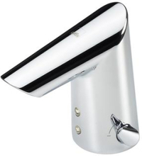 Oras Optima berøringsfri håndvaskarmatur uden bundventil i krom