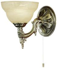Eglo Marbella væglampe i bronze