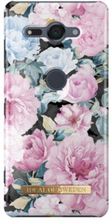 iDeal Of Sweden Sony Xperia XZ2 Compact skal - Peony Garden - iDeal Of Sweden