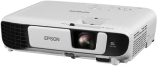 Projektor EB-W42 - 3LCD Wireless Mobile Projector - 1280 x 800 - 3600 ANSI lumens