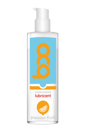 Boo Waterbased Lubricant Passionsfrukt 150ml
