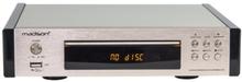 Madison CD-spelare och FM radio med USB