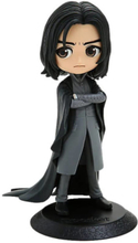 Harry Potter Q Posket-figur - Severus Snape, Grön