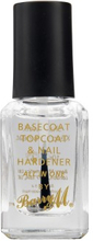 Barry M. Nail Paint 54 Crystal Clear 10 ml