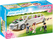 Playmobil City Life, Bröllops Limousine