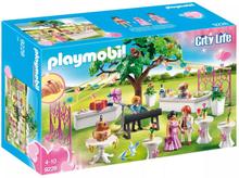 Playmobil City Life, Bröllopsfest