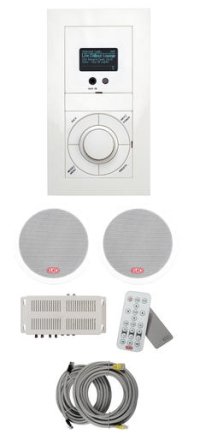 ELKO Sound Streamer innbyggningskit