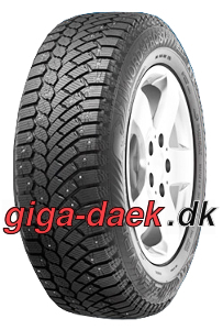 Gislaved Nord*Frost 200 ( 195/55 R15 89T XL , kan forsynes med spikes )