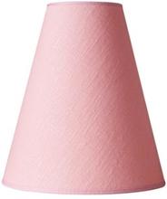 Trafik Carolin lampskärm, Rosa