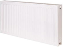Purmo Compact radiator C22, 40 x 180 cm - 22 m²