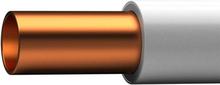 Prisolrör koppar 12 mm - 25 meter
