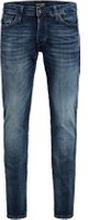 JACK & JONES Glenn Con 057 50sps Slim Fit-jeans Man Blå