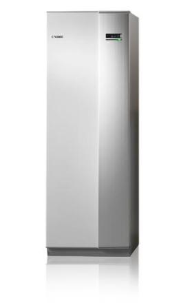 Nibe VVM 320 flexibel inomhusmodul för system med NIBEs luft/vatten-värmepumpar
