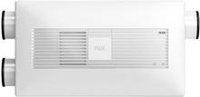Pax Eos 100H ventilation med förvärming och värmeåtervinning