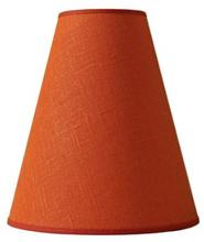 Trafik Carolin lampskärm, Orange