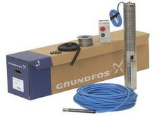 Grundfos Pumppaket SP1A-21