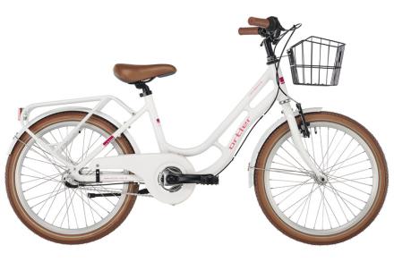 """Ortler Copenhagen Lapset lasten polkupyörä 20"""" , valkoinen 20"""" 2019 Lasten kulkuneuvot"""